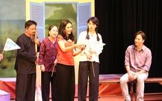 Mút chỉ mút cà tha được trao giải A, nghệ sĩ Ái Như nhận giải nữ diễn viên xuất sắc