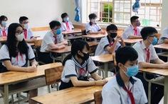 TP.HCM yêu cầu các trường không tổ chức hoạt động ngoài nhà trường từ 30-1