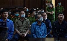 Tuyên tử hình 6 'đàn em' trong đường dây mua bán ma túy khủng của 'bà trùm' Oanh Hà