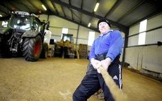 Lão nông và cuộc đua trở thành 'VĐV vĩ đại nhất'
