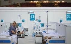 Quan chức Nga: 1/4 dân số Nga đã có kháng thể chống COVID-19
