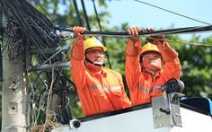 TP.HCM đảm bảo cấp điện xuyên suốt Tết Tân Sửu phục vụ người dân