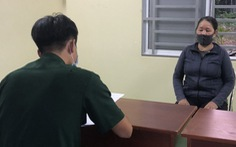 Chỉ trong 2 ngày, phát hiện 438 người Việt nhập cảnh trái phép