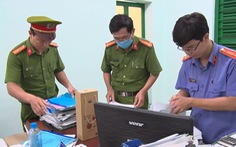 Tạm đình chỉ vụ án và 21 bị can vụ sai phạm đất đai tại thị xã Đông Hòa