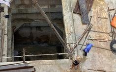 Vụ nhà phố 4 tầng hầm: 3 tháng sau chỉ đạo của Thủ tướng, Hà Nội vẫn 'không vội được đâu'