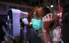 Thái Lan 'ngủ quên' trên thành tích chống dịch