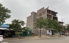 Công ty phát triển nhà Thành Đạt tự 'vẽ' dự án ở ngoại thành Hà Nội để rao bán