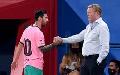 Năm sụp đổ của Barca?