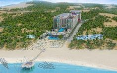 Tầm nhìn chiến lược của Long Beach Group ở Đảo Ngọc
