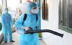 Dung dịch sát khuẩn Anolyte của trí thức trẻ Việt 'vượt biên' qua nước bạn