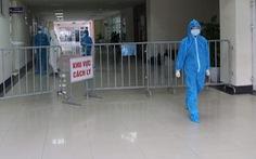 Một người đàn ông tử vong khi đang điều trị cách ly phòng chống COVID-19