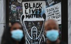 Phong trào Black Lives Matter được đề cử Nobel hòa bình 2021
