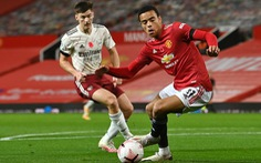 Vòng 21 Giải ngoại hạng Anh (Premier League): M.U chạm trán khắc tinh 'pháo thủ'