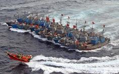 Vanuatu bắt giữ 2 tàu cá Trung Quốc, 1 du thuyền Nga