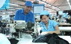 TP.HCM có trên 209.000 công nhân không về quê ăn tết