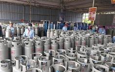 Giá gas giảm mạnh sau chuỗi ngày tăng giá
