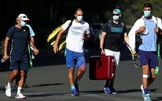 Giải quần vợt Úc mở rộng 2021: Đón 30.000 CĐV mỗi ngày