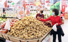 Quảng Ninh tính cách giúp bán nông sản từ vùng dịch COVID-19
