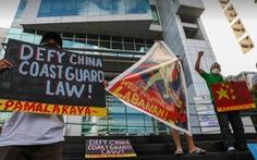 Hôm nay 1-2 luật hải cảnh Trung Quốc có hiệu lực, chặn được không?