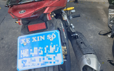 Vụ CSGT Tân Sơn Nhất bị tố đòi tiền người vi phạm: Thanh tra Bộ Công an vào cuộc