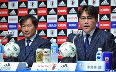 Điểm tin thể thao tối 4-1: Cựu GĐKT bóng đá Nhật làm cố vấn cấp cao tại CLB Sài Gòn