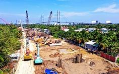 Năm 2022 hoàn thành cao tốc TP.HCM - Cần Thơ