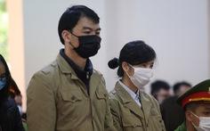 Hoãn phiên xử 4 thành viên đoàn thanh tra Bộ Xây dựng vì vắng nhiều người