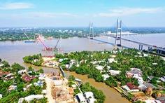 Thủ tướng yêu cầu đẩy nhanh xây cầu Mỹ Thuận 2, kịp thông tuyến cao tốc TP.HCM - Cần Thơ