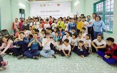 Trang bị kiến thức dinh dưỡng cho các Trung tâm Casa Herbalife Nutrition