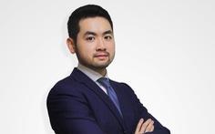 Con trai ông Võ Quốc Thắng làm phó tổng giám đốc Kienlongbank