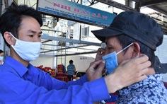 TP.HCM: siết phòng dịch COVID-19 tại các cảng biển