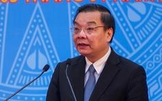 Thủ tướng phê chuẩn chủ tịch, phó chủ tịch UBND TP Hà Nội