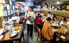 246 triệu USD đầu tư vào lĩnh vực tiêu dùng Việt