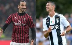 Trận bóng kinh điển chờ đợi 10 năm: AC Milan hay Juventus sẽ thắng?