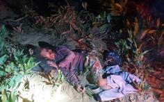 Một người đàn ông chấn thương sọ não nghi bị voi rừng quật