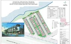 Vạn An Phát 'tung' dự án mặt tiền cao tốc Bến Lức – Long Thành