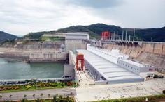 Trung Quốc ngăn dòng Mekong từ 31-12, tới ngày 5-1-2021 mới thông báo?