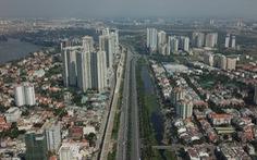 TP.HCM sẽ hạn chế dự án nhà cao tầng ở nhiều quận nội thành