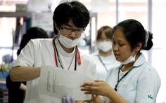 Nhật Bản hỗ trợ lao động chuyển việc sang ngành điều dưỡng