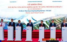 Sân bay Long Thành khởi công, Kim Oanh tung loạt ưu đãi,  tối đa lợi nhuận tại Century City