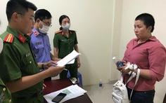 Khởi tố, bắt tạm giam Nguyễn Thị Bích Thủy về tội lừa đảo chiếm đoạt tài sản