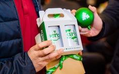 'Đại tiệc' quà tặng cho mùa lễ hội rộn ràng từ Carlsberg