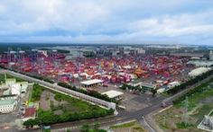 Cảng quốc tế Tân Cảng - Cái Mép đoạt giải thưởng quốc tế 'Cảng xanh 2020'