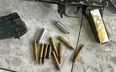 Một hành khách đi máy bay mang đạn súng AK còn nguyên hạt nổ