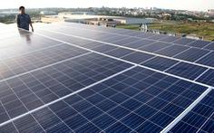 Dân TP.HCM vẫn được lắp côngtơ 2 chiều điện mặt trời