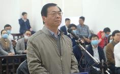 Hoãn phiên tòa xử cựu bộ trưởng Vũ Huy Hoàng vì vắng mặt nhiều bị cáo và người liên quan