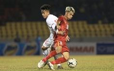 VFF thu 1,8 tỉ đồng sau hai trận giao hữu của đội tuyển Việt Nam và U22 Việt Nam