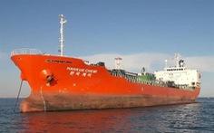Hàn Quốc dốc sức giải cứu tàu bị Iran bắt giữ