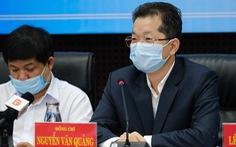 Bí thư Đà Nẵng: Có tình trạng nhũng nhiễu, gây khó doanh nghiệp không?
