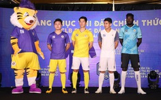 CLB Hà Nội đặt mục tiêu vô địch V-League và Cúp quốc gia 2021